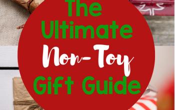 non-toy gift