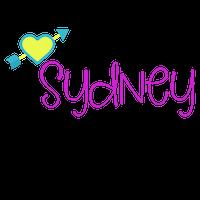 Sydney Peters