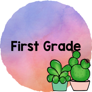 first_grade_online_learning